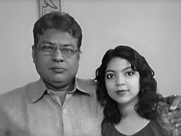 Help Shreyashi Ghoshal!