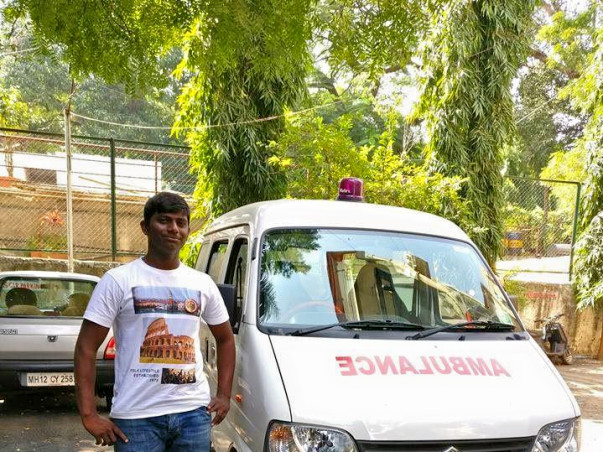24 Hour Free Animal Ambulance Services