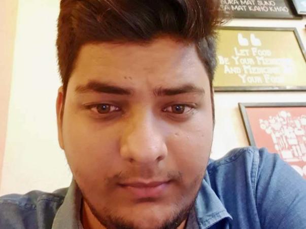 Help Vaibhav Pay Semester Fees