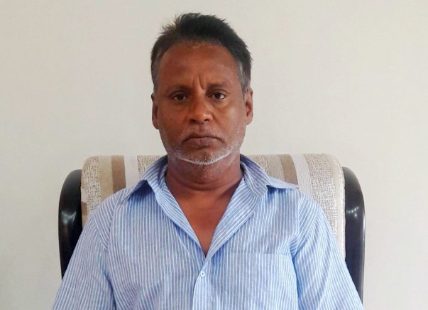 51-year-old Jitesh Needs An Urgent Heart Surgery To Live