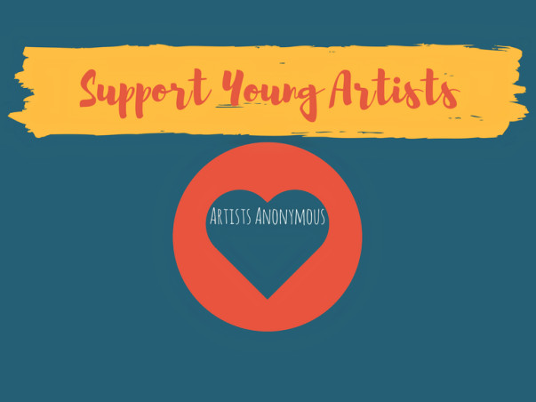 Support Young Independent Artists