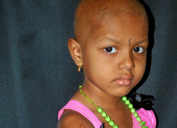 Help Deepika fight shoulder cancer