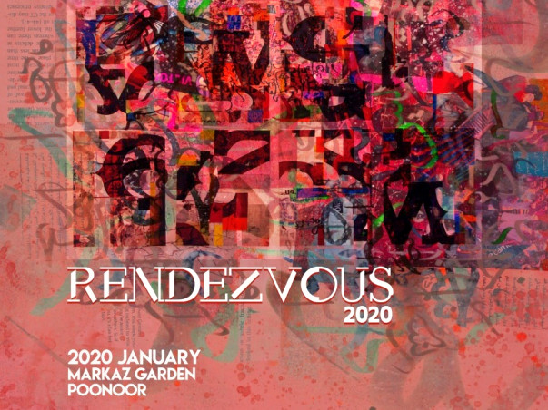 Proud To Be With Rendezvous 2020