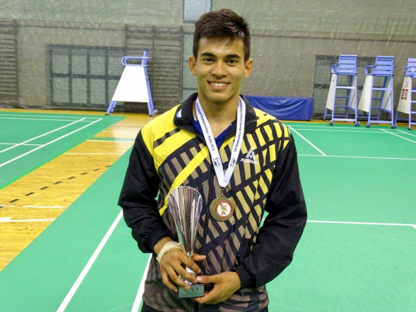 This National Badminton Player Needs Your Support To Train in Thailand