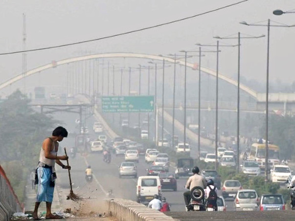 Help 'Autowalas' Breathe Fresh Air