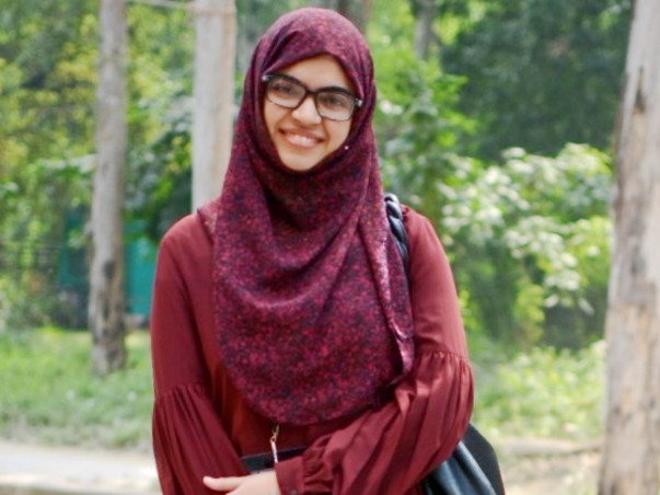 Help Maryam attend Harvard conference