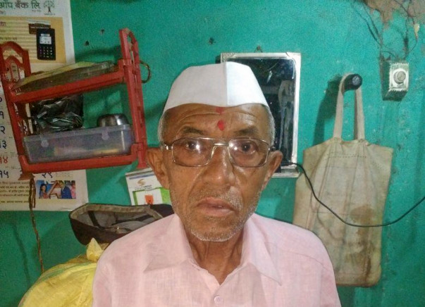 Help elderly farmer in need