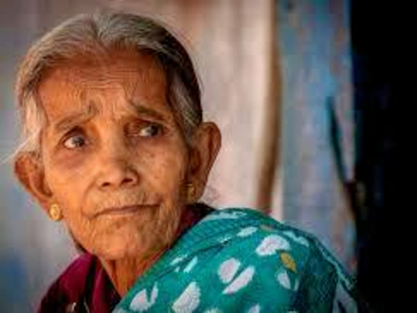 OLD AGE HOME FOR THE POOR AND DESTITUTE