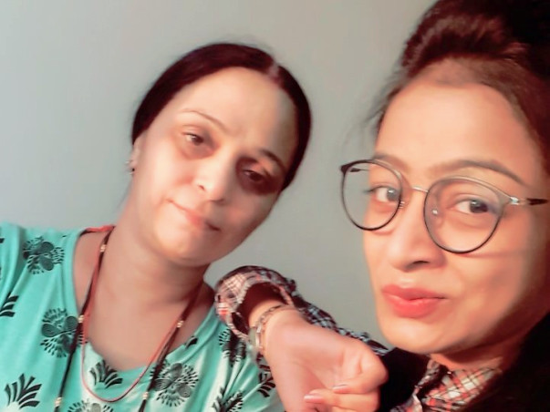 Help Sujatha Afford Treatment For Bone Marrow Cancer