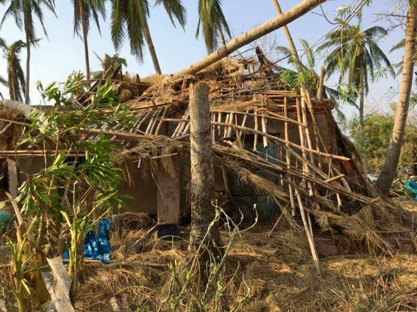 Fisherman is in Distress after FANI: Yet to get Relief
