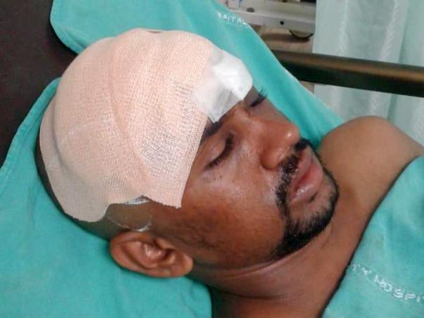 Help My Friend Kona Bhushan Teja  For His Medical Treatment