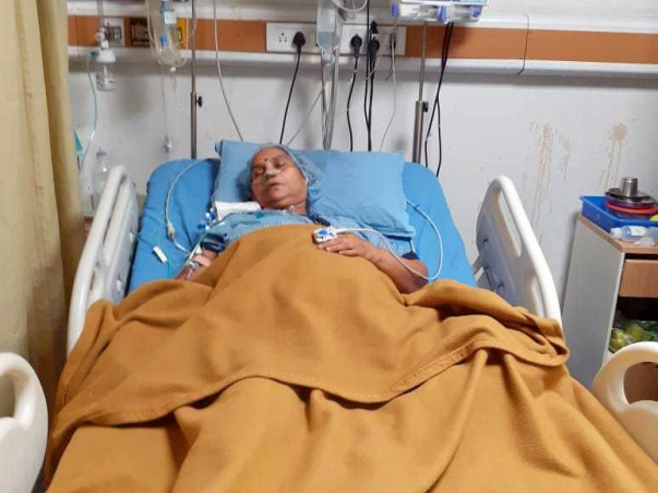 Help My Mother Jhunu Padhi For Her Brain Surgery