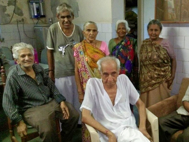 Help Avval Foundation Operate An Old Age Home - 2nd Innings