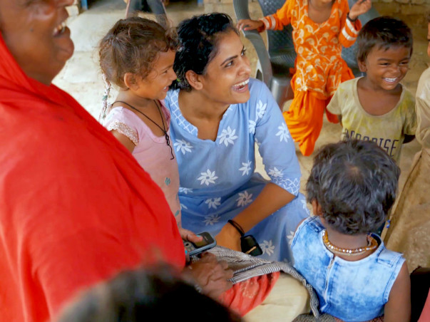 Help Anchal Serve 5000 Meals of Happiness Everyday in Delhi