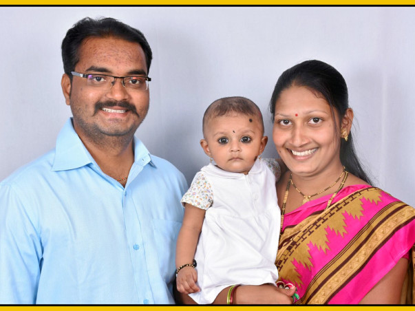 Help Navnath undergo a stem Cell transplant