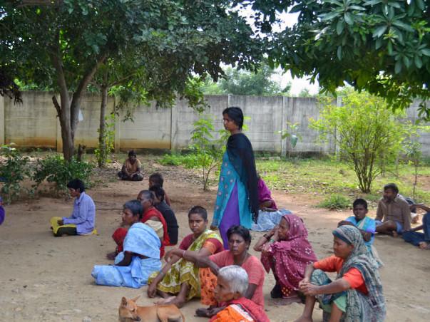Help Anbalayam Rehabilitate Mentally Ill Wandering In Trichy