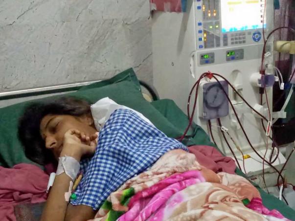 Help Sushmita For Urgent Kidney Transplant