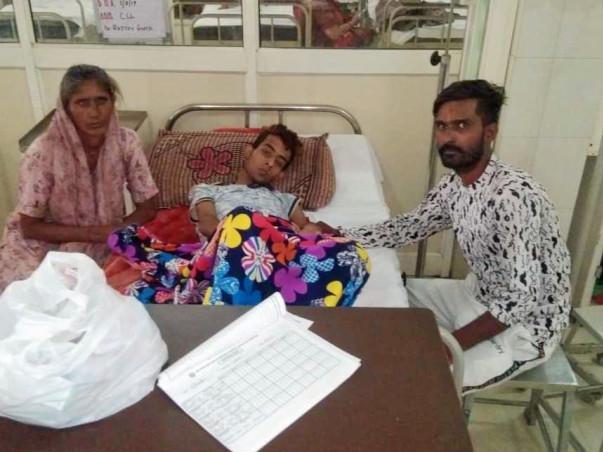 Please help My Friend Chandan Undergo Bone Cancer Treatment