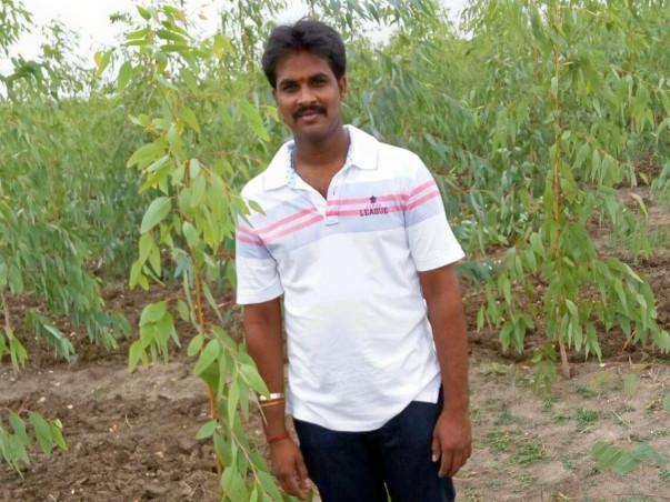 Support Brother Venkatesan's Family