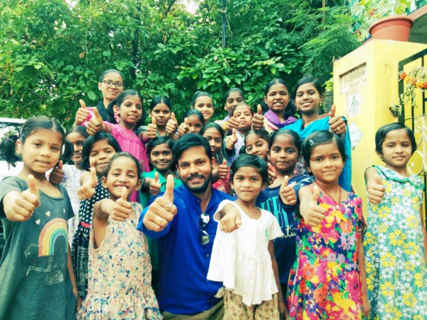 Help Us Build A Permanent Home For 51 Underprivileged Kids