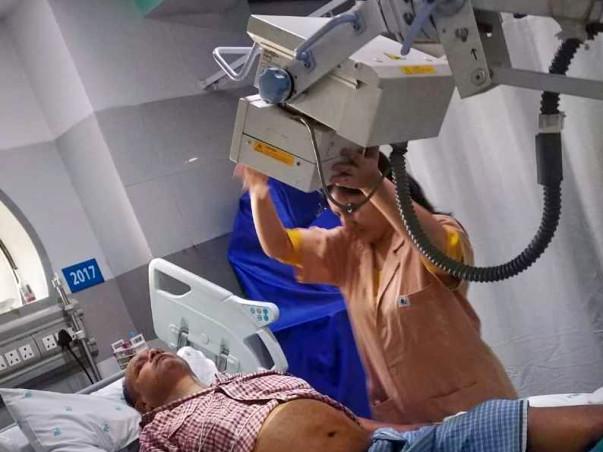 Help Me Save My Father, Rajeev Ranjan