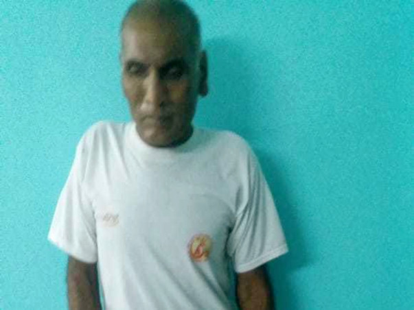 Help Prakash Bhai Fight Tuberculosis