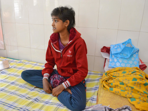 A Family Struggling With TB Needs Your Urgent Support