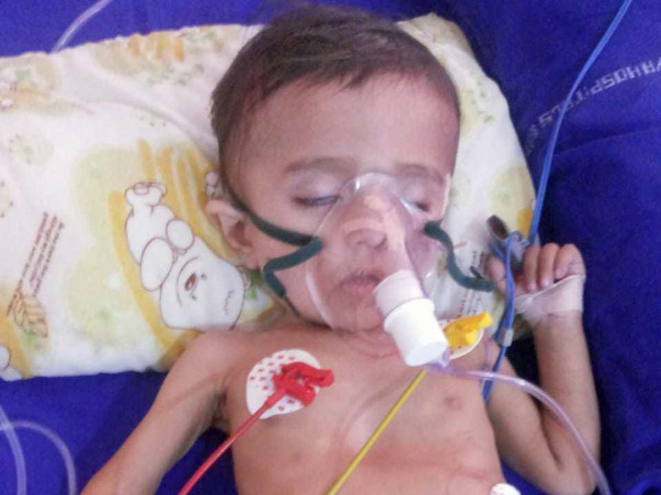 Support Varshith Recover From Interstitial Lung Disease