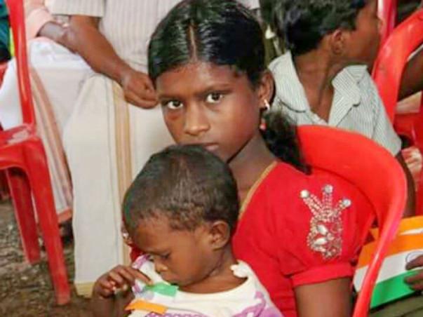 Help Economically Backward Children To Get Education