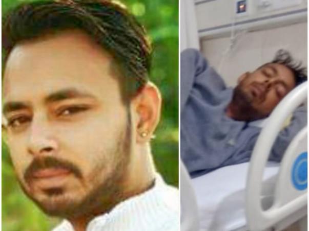 Help Faizan Undergo Kidney Transplant