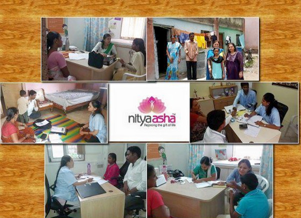 "Support ""NITYAASHA FOUNDATION"" for poor Type 1 Diabetes children"