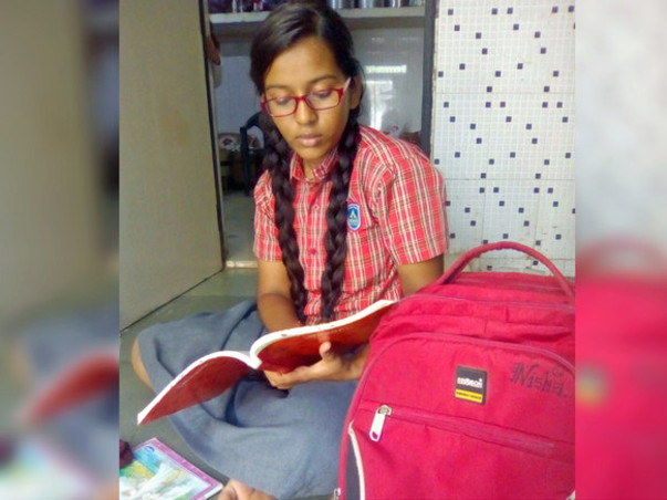 Help this caregiver raise funds for her daughter's tuition
