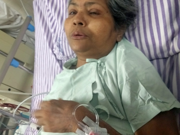 Help My Mother Recover From Chronic Kidney Disease