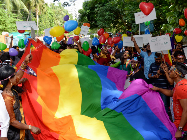 Support Kerala's 9th Queer Pride!