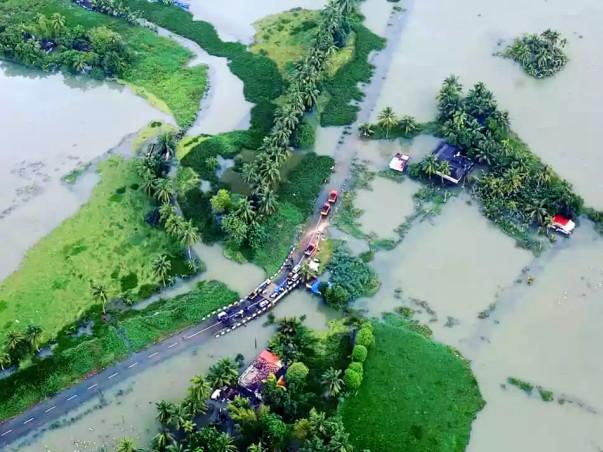 Support Kisan Welfare Organisation To Help Kerala Farmers.