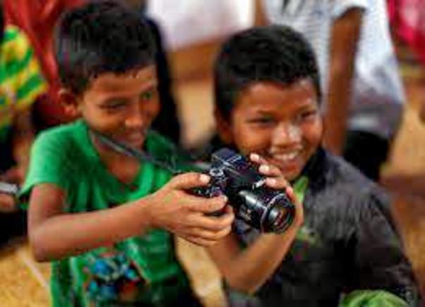 Science for Street Children