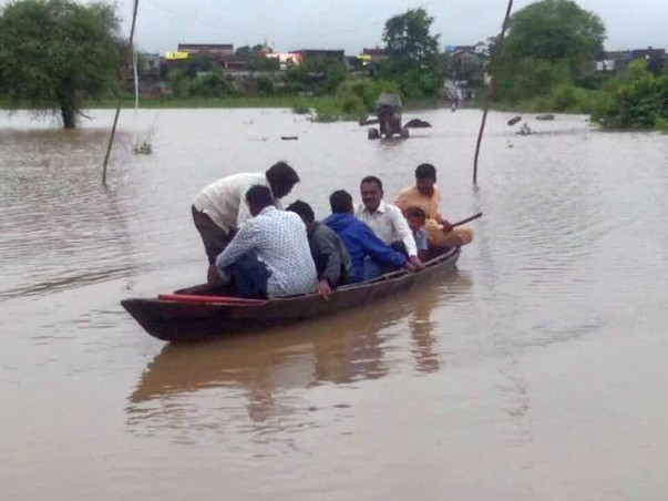 Support Adilabad Flood Relief Efforts