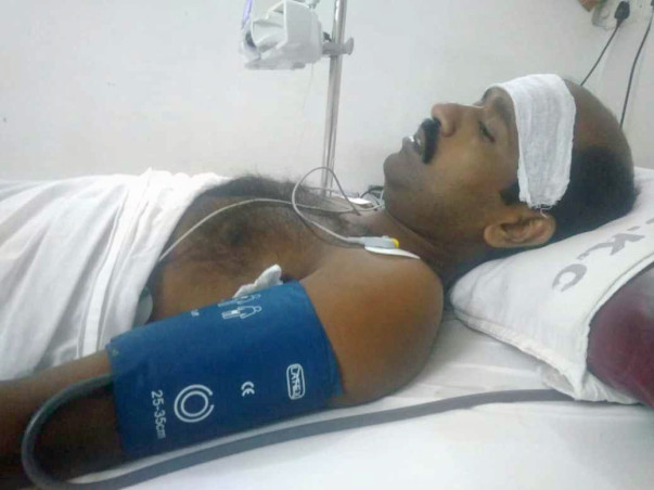 Help Narayanan to come out from Kidney failure