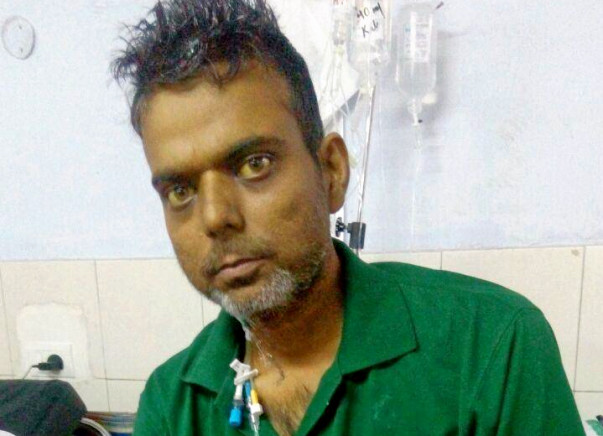 Help this popular singer from Assam fight a liver disease