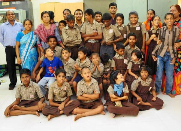 Special Education for Underprivileged Children