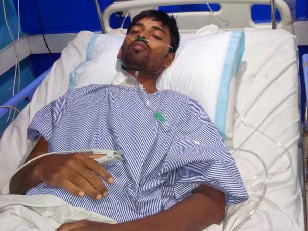 Please help Bankim Chandra fight Chronic Kidney Disease