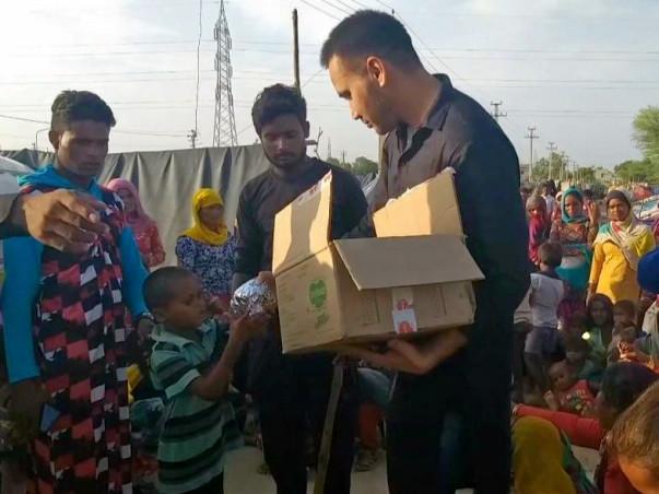 Help & Support Poor Children