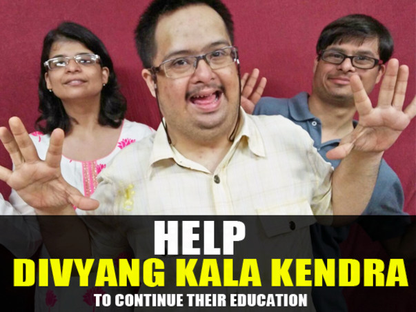 "Help ""Specially challenged Students "" Affected in Disastrous Flood"