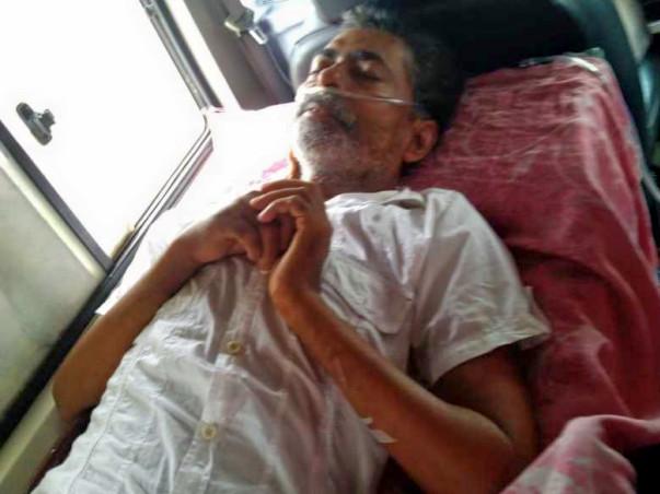 Help Ram Naresh Gupta Recover From Multiple Disease