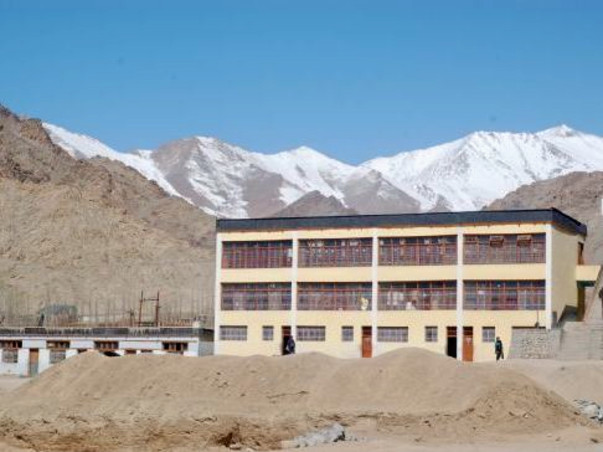 Help Prajna To Initiate Teaching And Volunteer Project In Ladakh