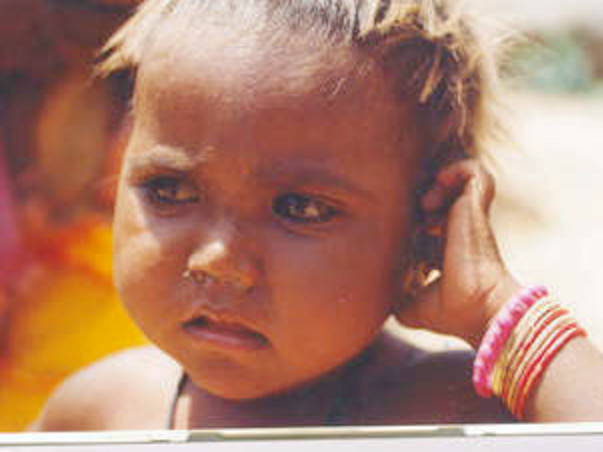HELP  Borio-Banjhi Tribal People of Jharkhand