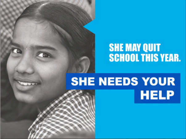 Help Us Build Toilets In A School And Change Lives.