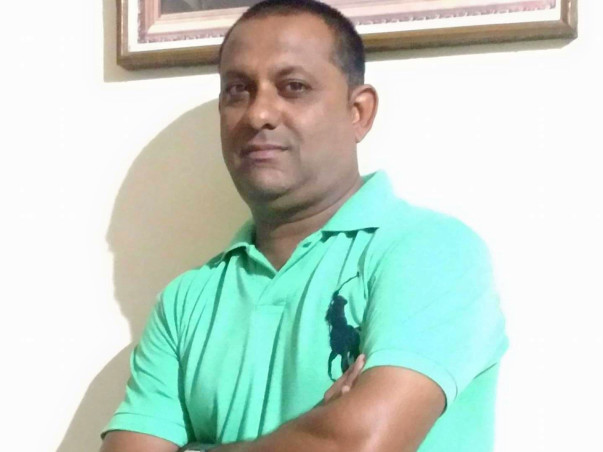 Support Nitin Meharkure Recover From Accident