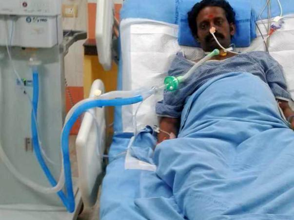 Help My Son Undergo Acute Necrotic Pancreas And Liver Transplant