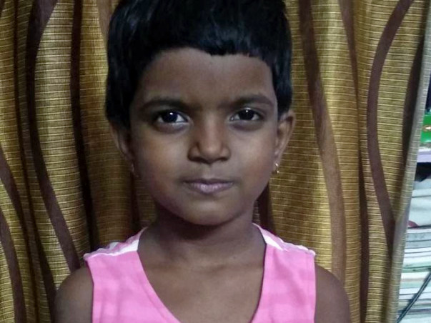 5 Years Old Venkata Prasanna Needs Your Help Recover Thrombocytopenia